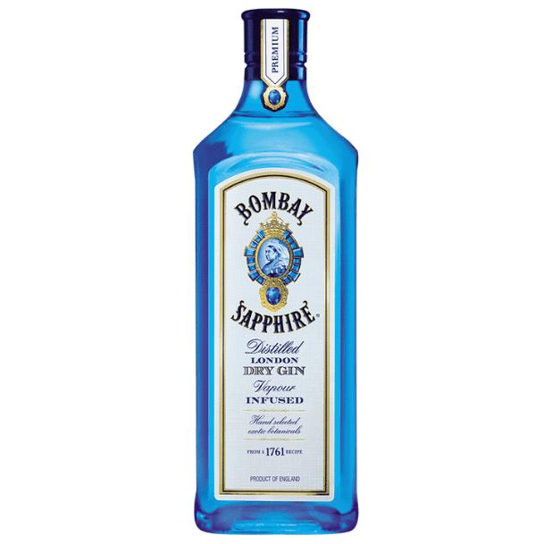 Gin Bombay Sapphire 750ml Licoreria247