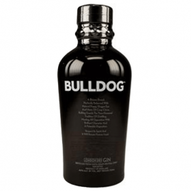 Gin Bulldog Original - 750 ml