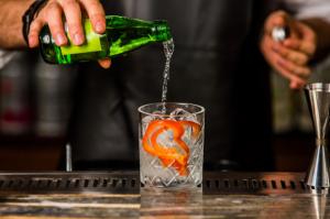 Receta de Gin Tonic licoreria247
