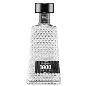 Tequila Cuervo 1800 Cristal - 750ml