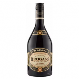 Licor Irish Cream Brogans Botella de 750 ml