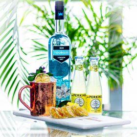 Gin TOURGEE MULE PACK licoreria247 licores en oferta