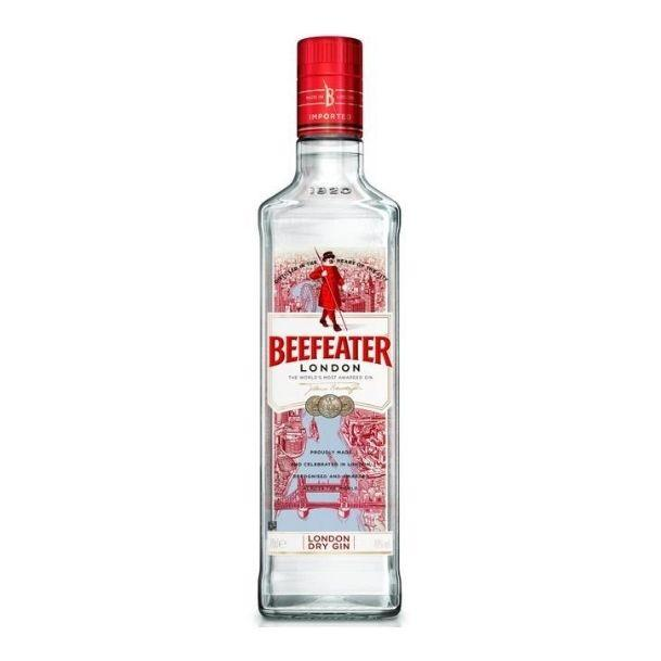 GIN BEEFEATER LONDON Botella de 750ml